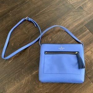 Beautiful like new Kate Spade crossbody